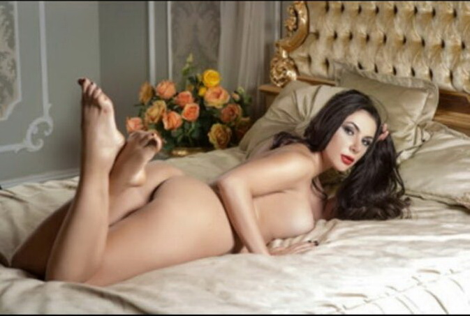 Best escorts in Istanbul with Milana means to see her delightful lithe body